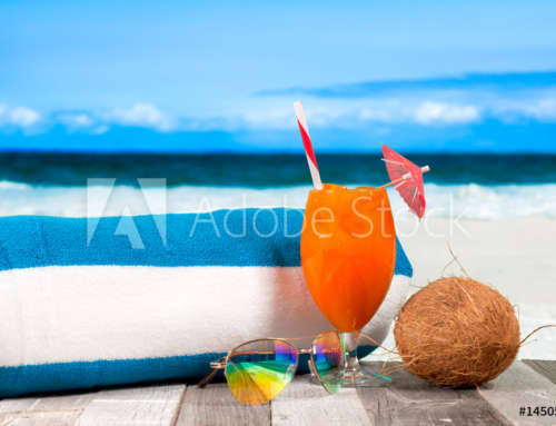 Wymarzone wakacje i all inclusive
