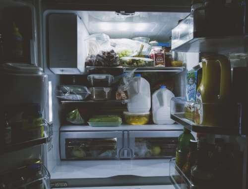 5 produktów, które natychmiast wyrzuć z lodówki
