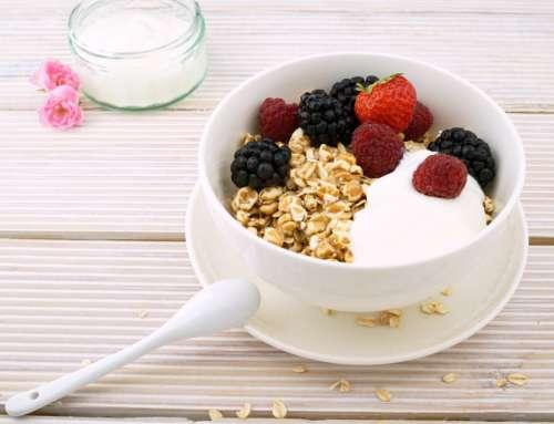 10 powodów, dla których warto jeść śniadania