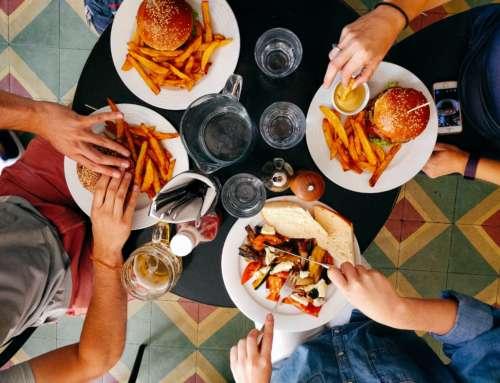 A jak asertywność… żywieniowa