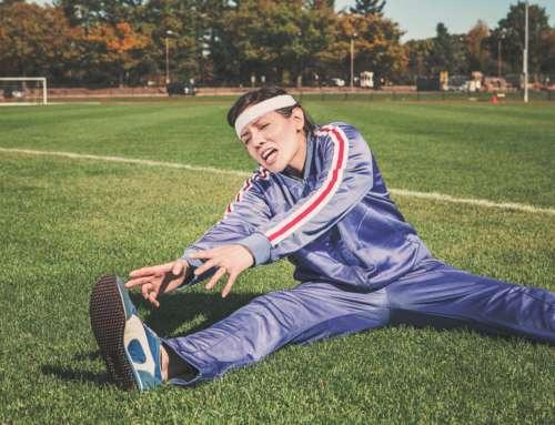 Czy ruch to naprawdę samo zdrowie?