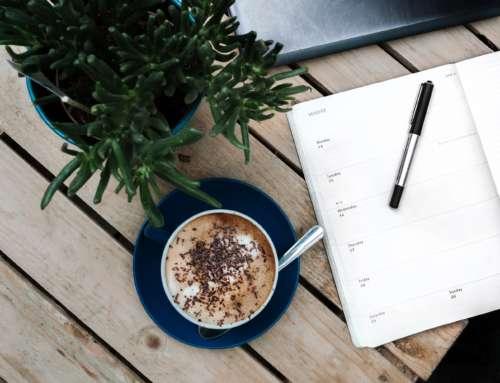 4 sposoby, dzięki którym twoje planowanie posiłków stanie się skuteczne