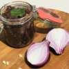 Smaki Toskanii-konfitura z karmelizowanej cebuli